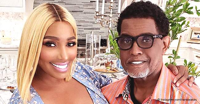 NeNe Leakes' Husband Gregg Asked for Prayers as He Went for Cancer Scan