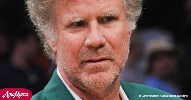 Famous actor Will Ferrell rushed to hospital after serious car accident