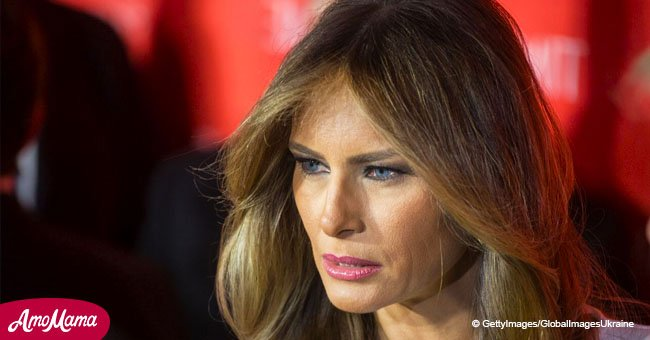 FLOTUS is a strong force in the White House who protects her husband, new tell-all book claims