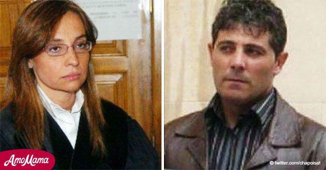 Hombre que asesinó a su esposa en 2003 mató a abogada que lo defendió en Zaragoza