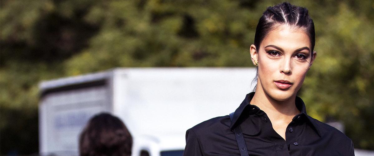 Irinis Mittenaere : L'ancienne Miss France est en couple et est rayonnante