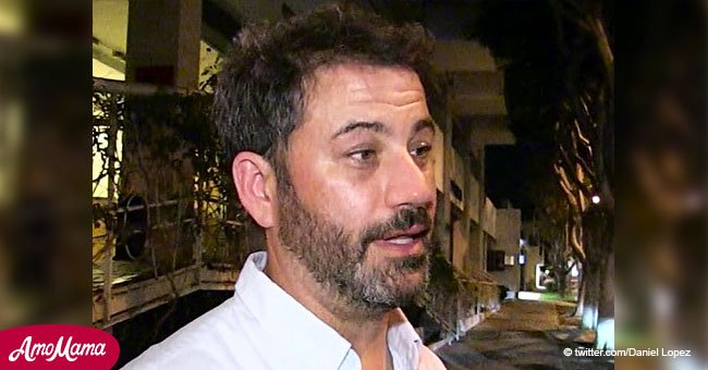 Details on arrest made in Jimmy Kimmel's home after police received explosives threat