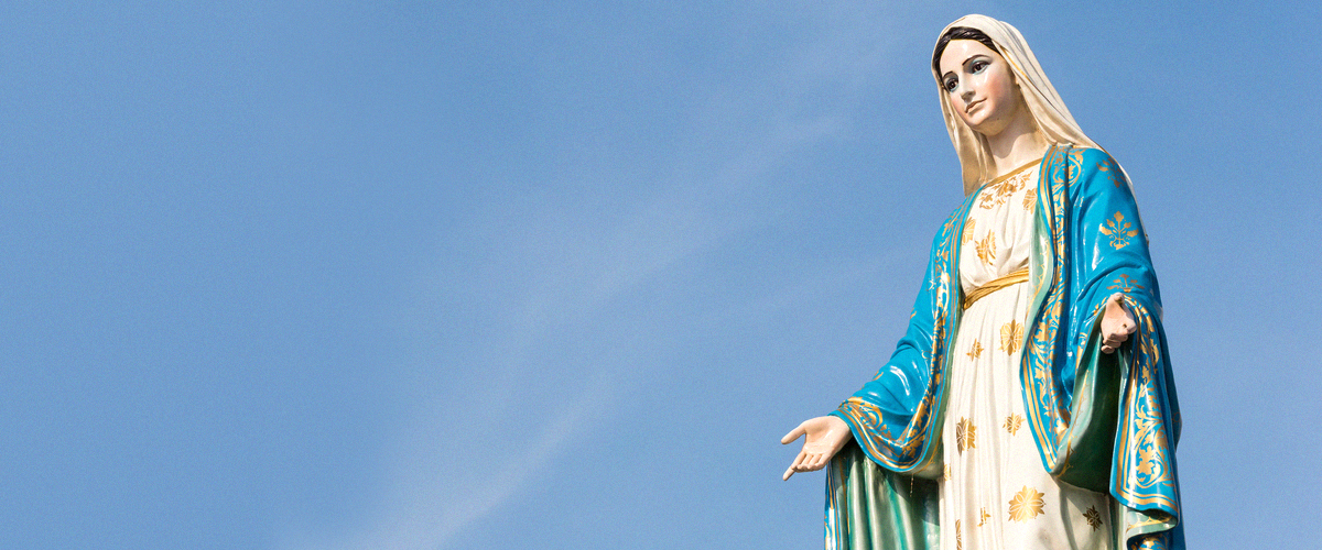 1 de noviembre: celebración del día de Todos los Santos
