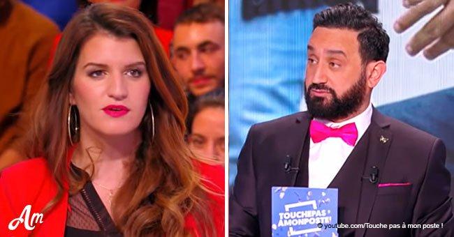 Marlène Schiappa avec Cyril Hanouna dans le débat national parleront directement avec les Français
