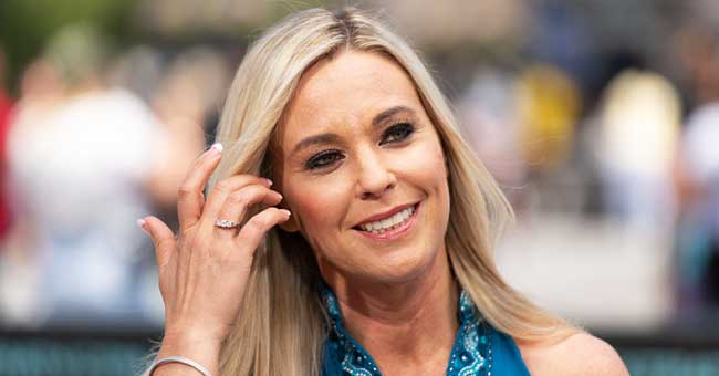 Kate Gosselin Reveals the 'M' Word Gives Her Anxiety