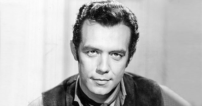 Tragic Story about 'Bonanza' Star Pernell Roberts Losing His Only Son