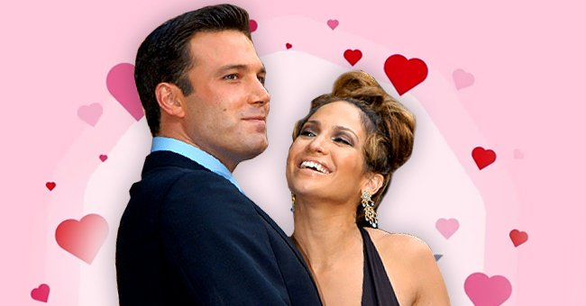 Jennifer Lopez Shares Quotes on Love Amid Her Reunion with Ex-boyfriend Ben Affleck