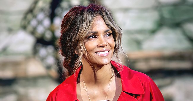 Halle Berry Reveals Her Favorite Breakfast Ingredients on the Keto Diet — Check Out the Recipe