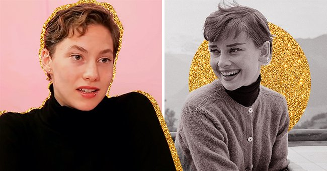 Audrey Hepburn's Granddaughter Emma Ferrer Speaks Out about Legacy of the Beloved Actress