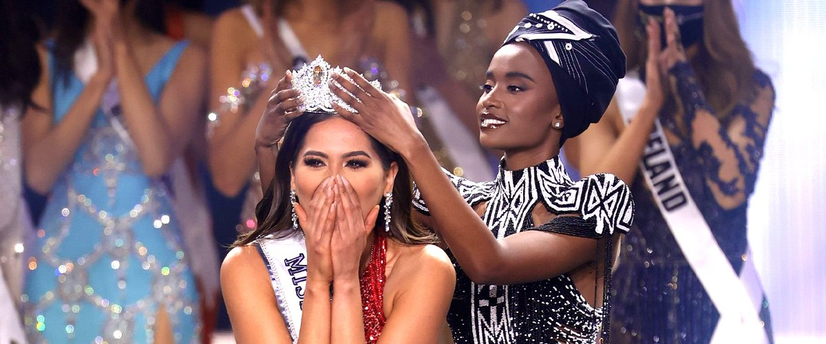 Andrea Meza Has 40 Cousins and a Degree in Software Engineering — Meet the New Miss Universe