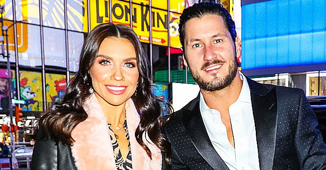 Jenna Johnson and Val Chmerkovskiy's Stunning Home Gets the Votes — Take a Tour