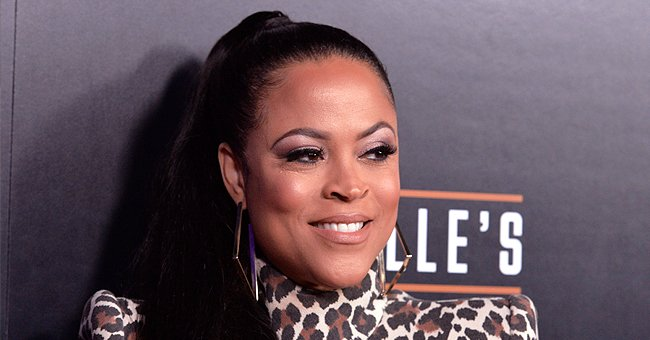 Shaunie O'Neal's Oldest Son Myles Shows Impressive Results of His Body Transformation
