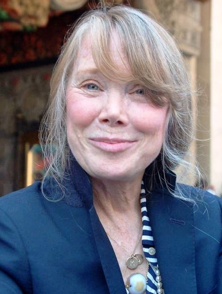 Sissy Spacek, 2011. | Source: Wikimedia Commons