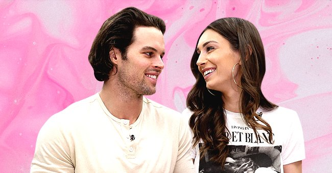 'Bachelor in Paradise' Contestants Astrid Loch and Kevin Wendt Found Their Own Paradise — Inside the Couple's Love Story