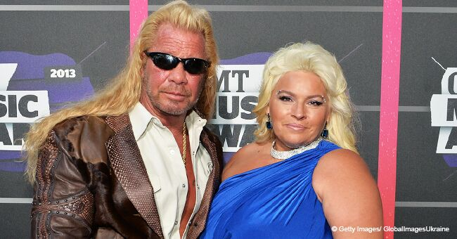 Beth Chapman Celebrates Palm Sunday with a New Smiling Photo Week after Hospitalization
