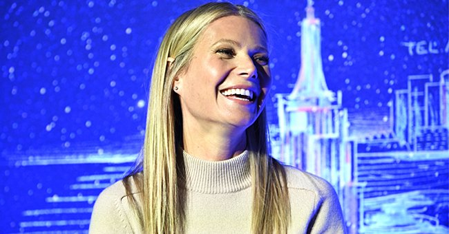 Gwyneth Paltrow Hilariously Teases Son Moses, 14, after He Secretly Ate Half of Her Sandwich