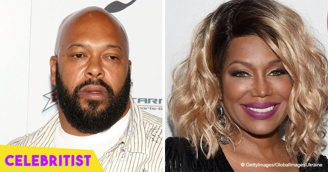 Michel'le & Suge Knight's rarely seen daughter is 15 years old now & has become a real beauty