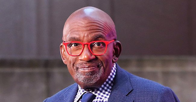 Al Roker Shares Moments from His Self-Isolation after 'Today' Staffer Contracted COVID-19
