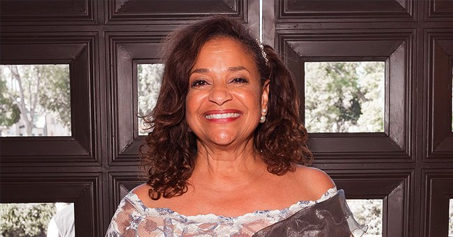 Debbie Allen Shows off TikTok Dance Moves in Video and Fans Say She Has Still Got It