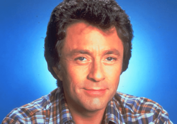 Bill Bixby. | Foto: YouTube / The Life and Sad Ending