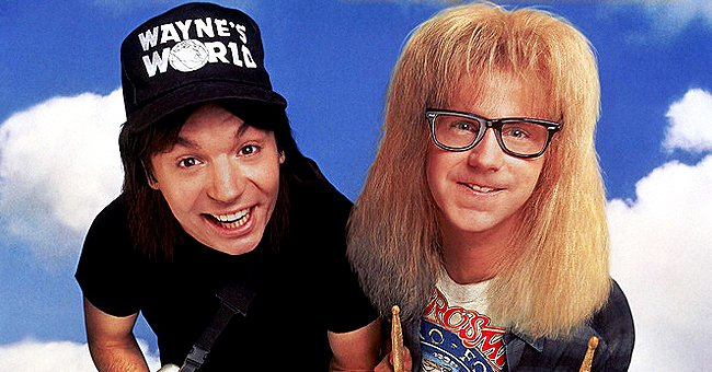 Mike Myers, Dana Carvey & Rest of 'Wayne's World' Cast Nearly Three Decades after the Movie's Premiere