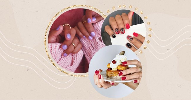 A Comprehensive Guide To Picking A Nail Shape