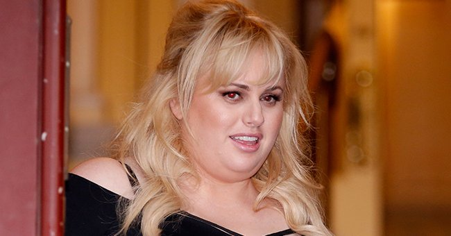 Rebel Wilson Continues to Show off Slimmer Figure Ice Skating near Rockefeller Christmas Tree