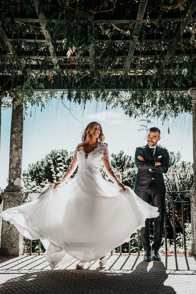 They married afer six months | Source: Unsplash