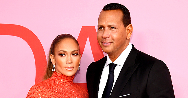 Jennifer Lopez & Alex Rodriguez Reportedly Sued after Driver Allegedly Hit Man with SUV in 2018