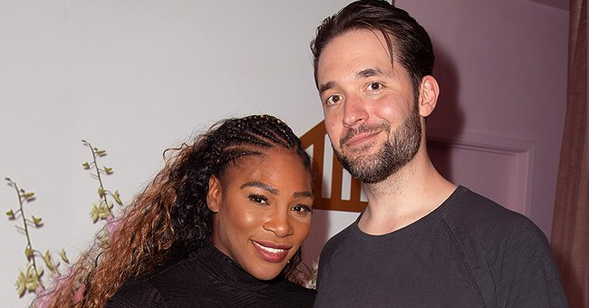 Alexis Ohanian Gushes about Wife Serena Williams and Supports Her in a Sweet Post