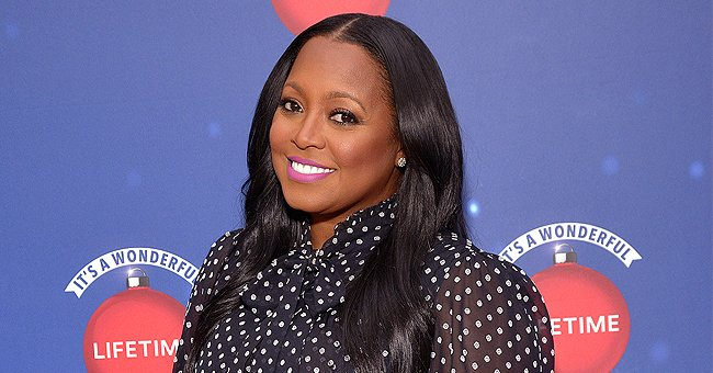 Keshia Knight Pulliam Celebrates Daughter Ella's 3rd Birthday with Cute Photo
