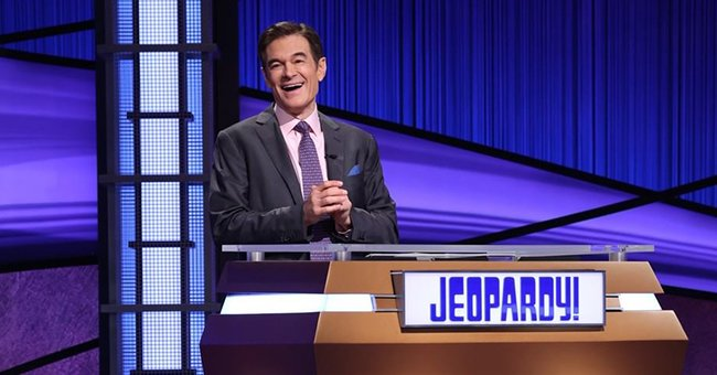 Fans of 'Jeopardy!' Upset as Dr Oz Begins Two-Week Guest Hosting — See Their Comments