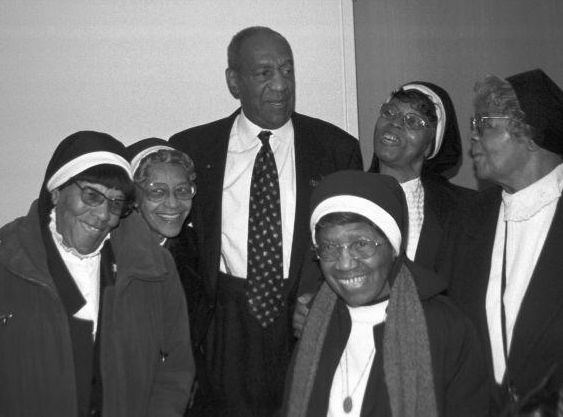 Bill Cosby. | Source: Wikimedia Commons