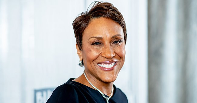 Take a Peek inside Robin Roberts' Lavish and Cozy Home with Longtime Partner Amber Laign