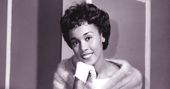 Diahann Carroll Was a Model for Ebony before Becoming 1st Black Woman to Star in Non-Servant Role in Her Own TV Series