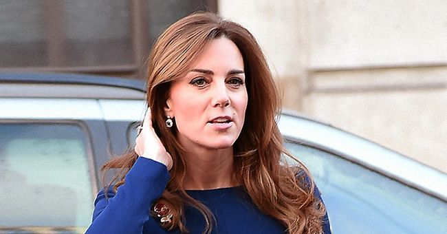 Kate Middleton Talks about Experiencing Mom Guilt When She Has to Leave Her Kids to Carry out Official Royal Duties