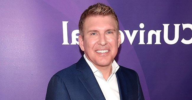 Todd Chrisley Gushes over His 2 Sons Chase and Kylie in a Rare Post