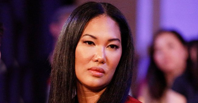 Kimora Lee Simmons Reacts to Daughter Ming Posing in Sultry Outfit — Mom's Not Thrilled