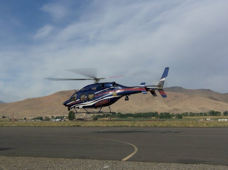 Source: Custer County Search and Rescue