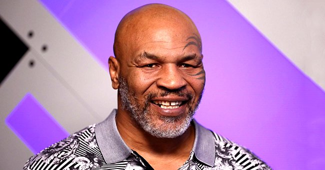 TMZ: Mike Tyson Joins Cameo & Makes $20k in Bookings in His First 6 Hours