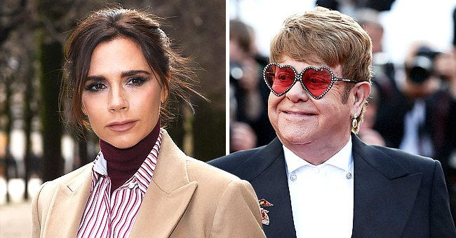 Victoria Beckham Reflects on Being a Spice Girl & the Role Elton John Played in Her Departure