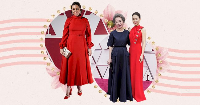 Our Picks: The Top 20 Best Dressed Celebs At The Oscars