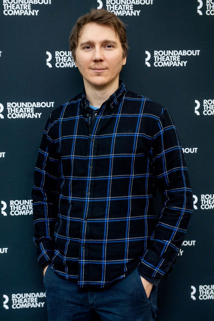 Paul Dano on December 05, 2018 in New York City | Source: Getty Images