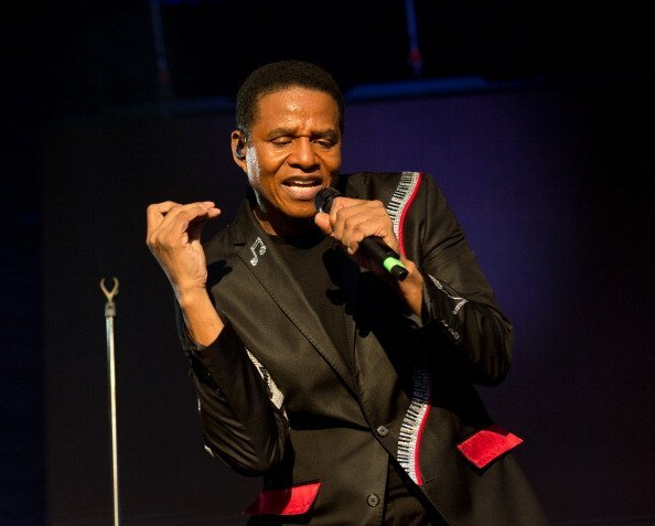 Jackie Jackson performs at The Henley Festival on July 12, 2014  | Photo: Getty Images