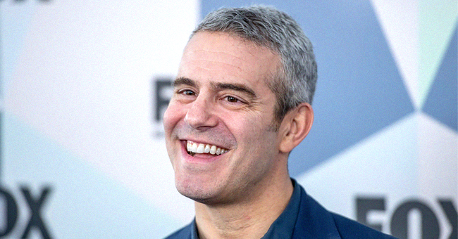 Andy Cohen of WWHL Has Reportedly Lost 12 Lbs after His Suits Felt Tight over the Summer