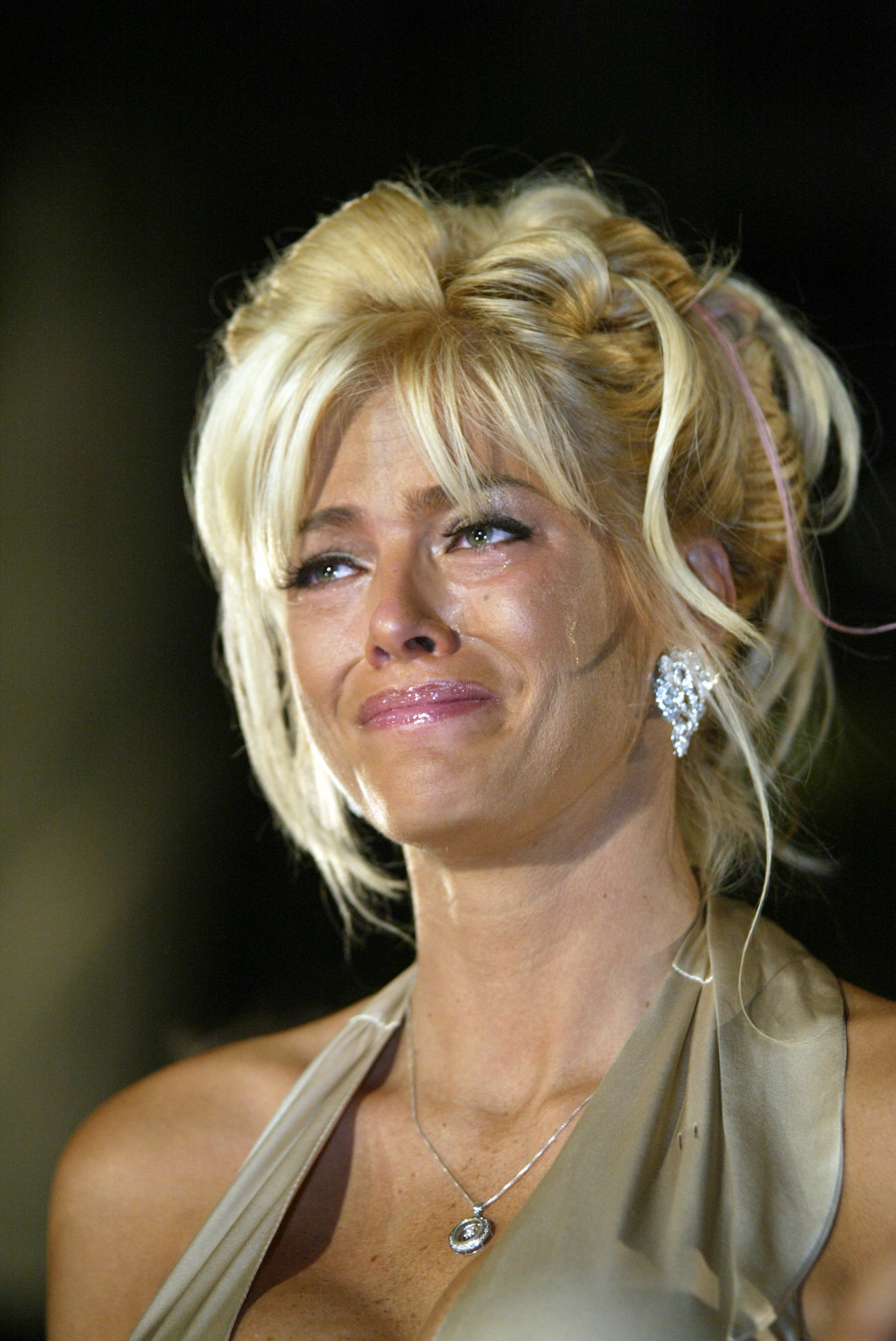 Former Playboy Playmate Anna Nicole Smith | Getty Images