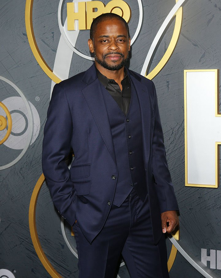 Dulé Hill attends HBO's Post Emmy Awards reception held at The Pacific Design Center on September 22, 2019 in Los Angeles, California. I Image: Getty Images.