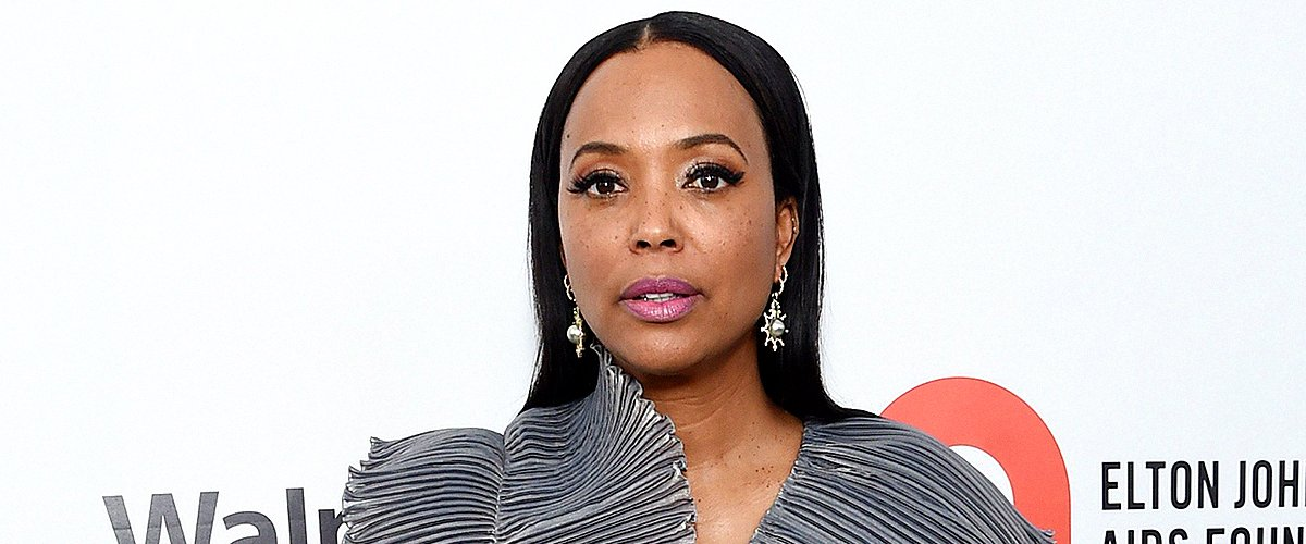 Aisha Tyler Once Opened up about Infertility Struggles and Focusing on Her Career Instead