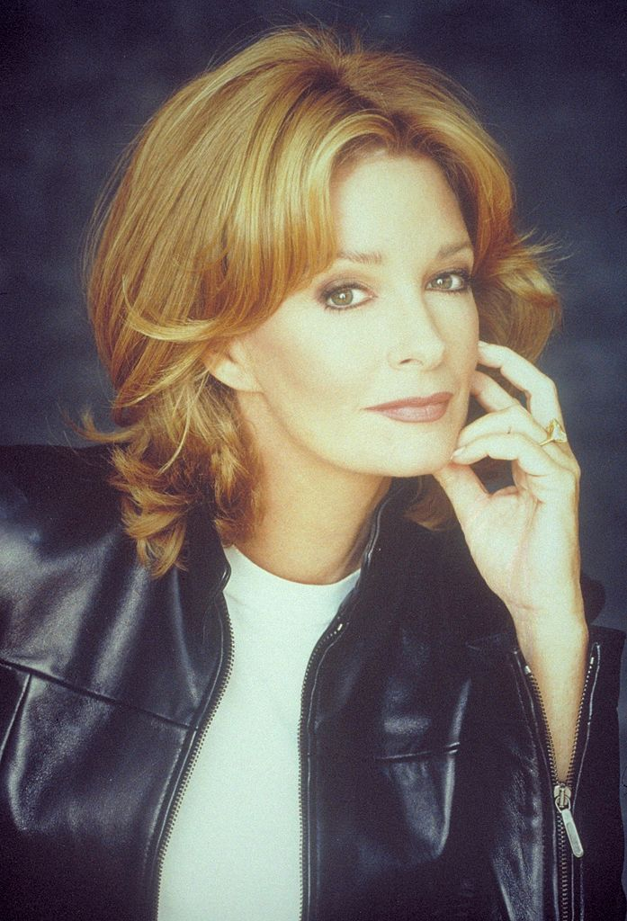 "Deidre Hall stars as (Marlena) in NBC's daytime soap series ""Days of Our Lives."" 