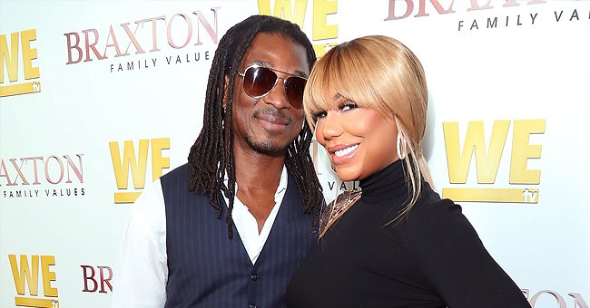 Tamar Braxton from 'Braxton Family Values' Shares Tribute to Boyfriend David Adefeso on His 50th Birthday